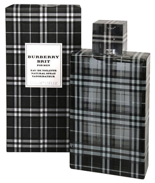 Burberry Brit For Men - EDT 50 ml