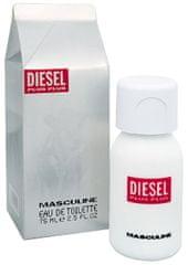 Diesel Plus Plus Masculine - woda toaletowa