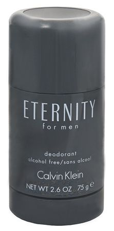 Calvin Klein Eternity For Men - deo stift 75 ml