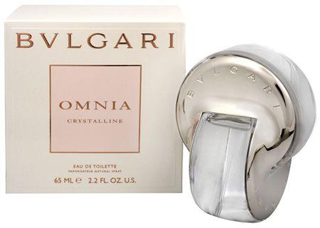 Bvlgari Omnia Crystalline - woda toaletowa 65 ml