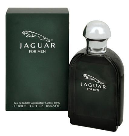 Jaguar Jaguar For Men - woda toaletowa 100 ml