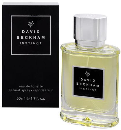 David Beckham Instinct - woda toaletowa 75 ml