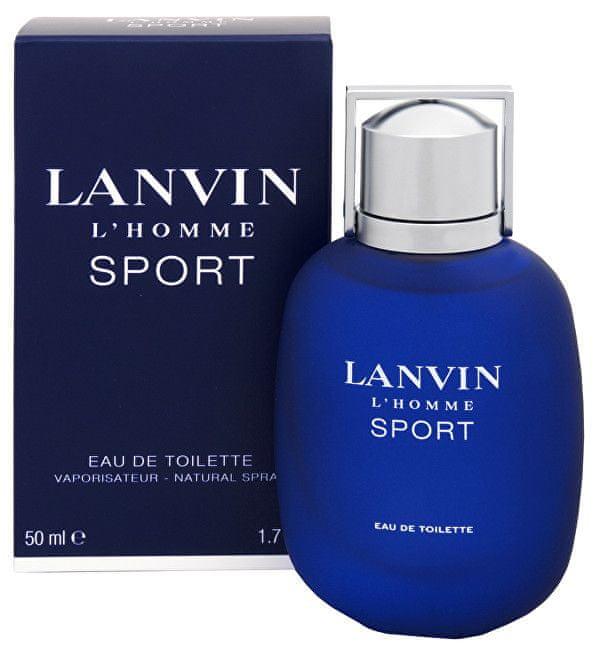 Lanvin L´ Homme Sport - EDT 100 ml pro muže