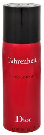 Dior Fahrenheit - dezodorant w sprayu 150 ml