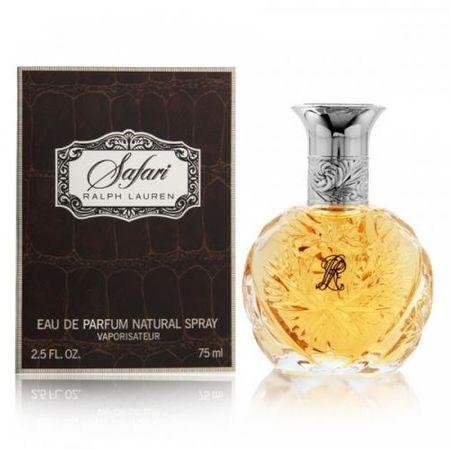 Ralph Lauren Safari - woda perfumowana 75 ml