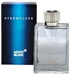 Mont Blanc Starwalker - woda toaletowa