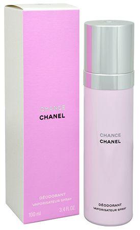 Chanel Chance - dezodorant w sprayu 100 ml