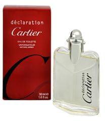 Cartier Déclaration - woda toaletowa