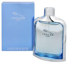 Jaguar Classic - woda toaletowa