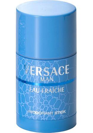 Versace Eau Fraiche Man - dezodorant w sztyfcie 75 ml