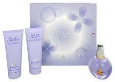 Lanvin Eclat D`Arpege - EDP 100 ml + sprchový gel 100 ml + tělové mléko 100 ml