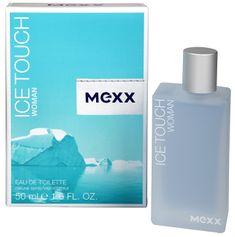 Mexx Ice Touch Woman - woda toaletowa