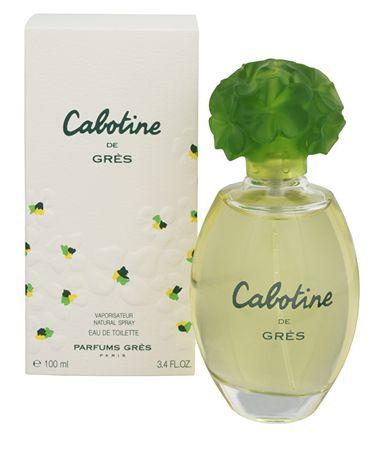 Gres Cabotine - woda toaletowa 50 ml
