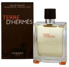 Hermès Terre D´ Hermes - woda toaletowa