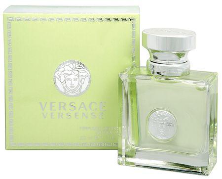 Versace Versense - natural spray 50 ml
