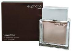 Calvin Klein Euphoria Men - woda toaletowa
