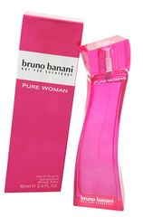 Bruno Banani Pure Woman - woda toaletowa