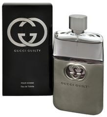 Gucci Guilty Pour Homme - woda toaletowa