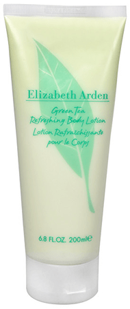 Elizabeth Arden Green Tea - telové mlieko 500 ml