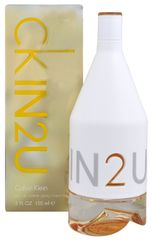 Calvin Klein CK IN2U For Her - EDT