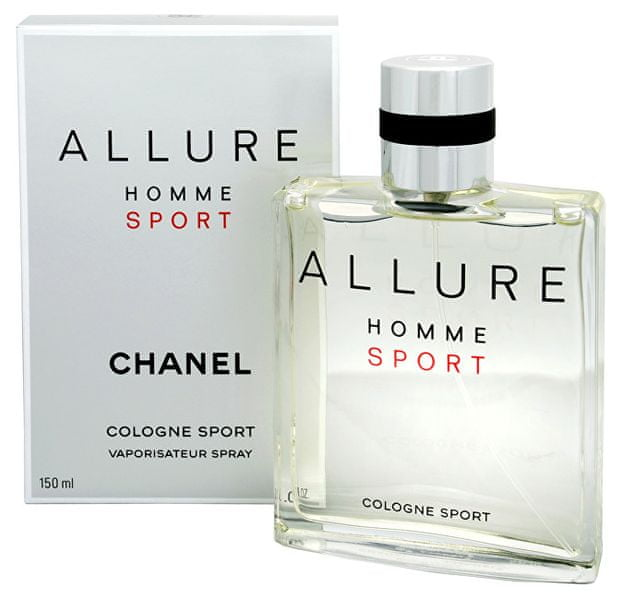Chanel Allure Homme Sport - EDC 150 ml