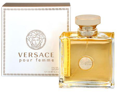 Versace Versace Pour Femme - EDP 50 ml