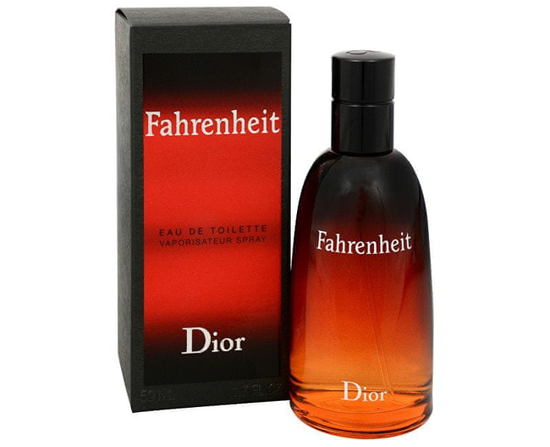 Dior Fahrenheit - EDT 100 ml pro muže