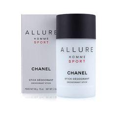 Chanel Allure Homme Sport - dezodorant w sztyfcie