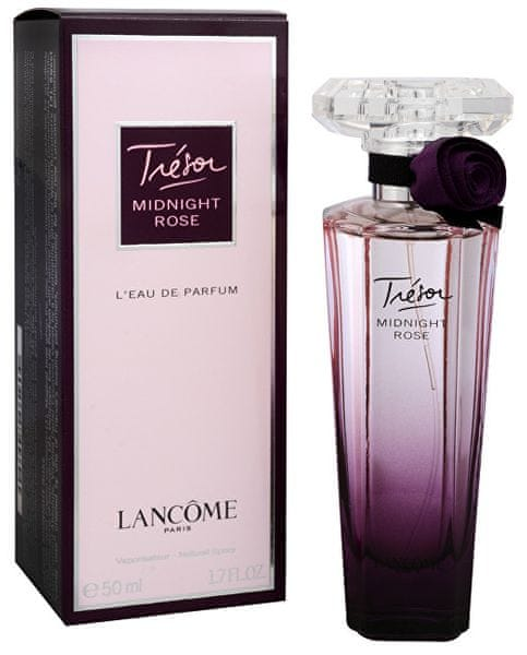 Lancome Tresor Midnight Rose - EDP 50 ml