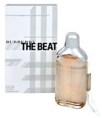 Burberry The Beat - woda perfumowana