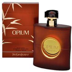 Yves Saint Laurent Opium 2009 - woda toaletowa
