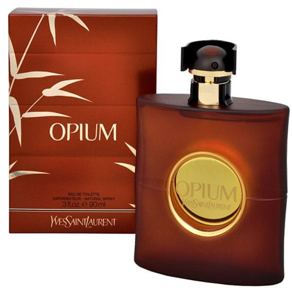 Yves Saint Laurent Opium 2009 - EDT 50 ml