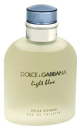 Dolce & Gabbana Light Blue Pour Homme - woda toaletowa TESTER 125 ml