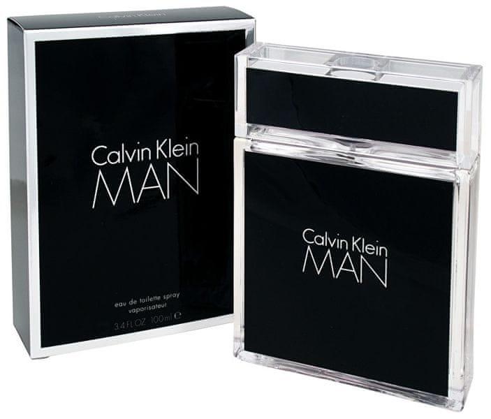 Calvin Klein Man - EDT 100 ml