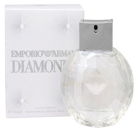 Giorgio Armani Emporio Armani Diamonds - woda perfumowana 100 ml