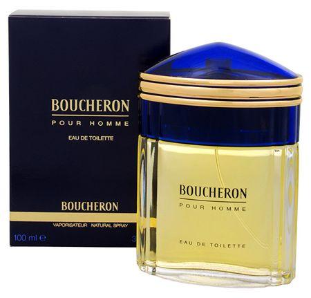 Boucheron Boucheron Pour Homme - woda toaletowa 100 ml