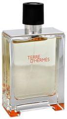 Hermès Terre D´ Hermes - woda toaletowa TESTER