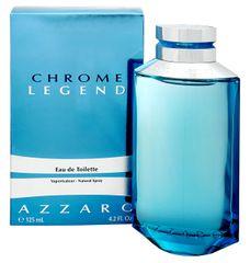 Azzaro Chrome Legend - woda toaletowa