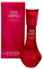 Naomi Campbell Seductive Elixir - woda toaletowa