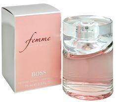 Hugo Boss Boss Femme - woda perfumowana