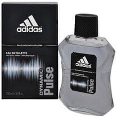Adidas Dynamic Pulse - woda toaletowa