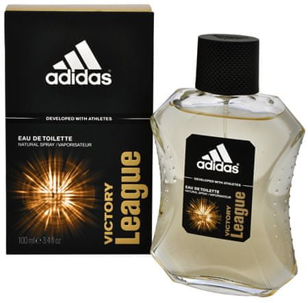 Adidas Victory League - woda toaletowa 100 ml