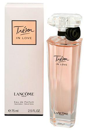 Lancome Tresor In Love - woda perfumowana 75 ml