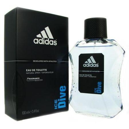 Adidas Ice Dive - EDT 100 ml