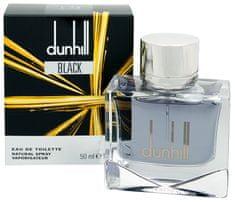 Dunhill Black - woda toaletowa