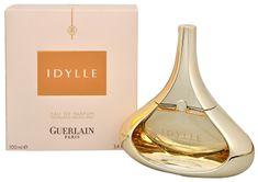 Guerlain Idylle - woda perfumowana