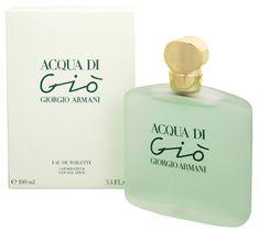 Giorgio Armani Acqua Di Gio - woda toaletowa
