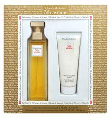 Elizabeth Arden 5th Avenue - woda perfumowana 125 ml + mleczko do ciała 100 ml