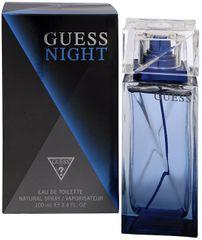 Guess Night - woda toaletowa