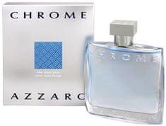 Azzaro Chrome - woda po goleniu